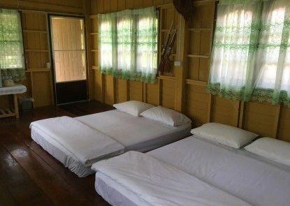 The Little Lopburi Village