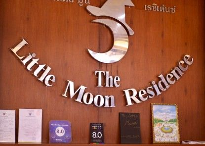 The Little Moon Residence