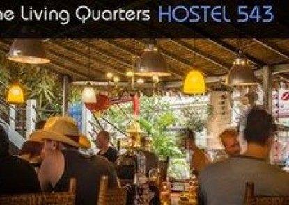 The Living Quarters Hostel 543