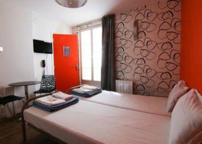 The Loft Boutique Hostel & Hotel