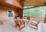 Pesan Kamar Suite di The Log Home Experience Khao Yai