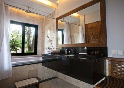 The Lokha Ubud Resort, Villa and Spa Teras