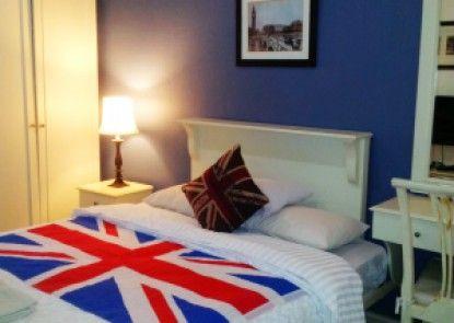 The London Living Kamar Tamu