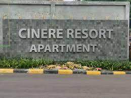 The London Living Cinere Resort, Depok