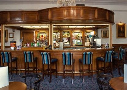 The Lucan Spa Hotel