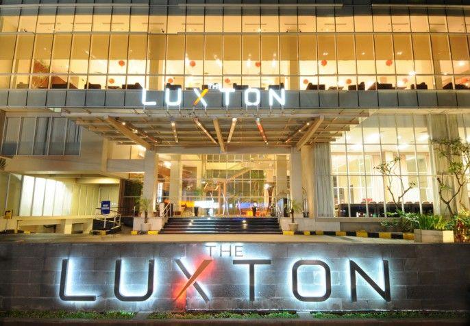 The Luxton Bandung, Bandung