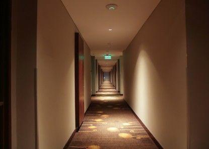 The Luxton Cirebon Hotel & Convention Interior