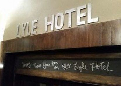 The Lyle Hotel
