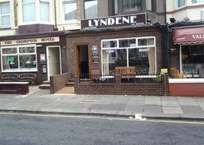 The Lyndene Guest House