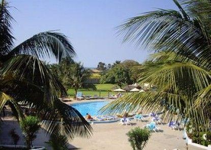 The Mansea Beach Hotel