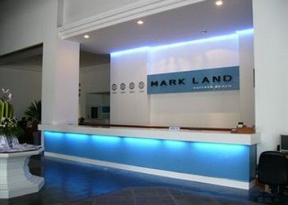 The Mark Land Boutique Hotel