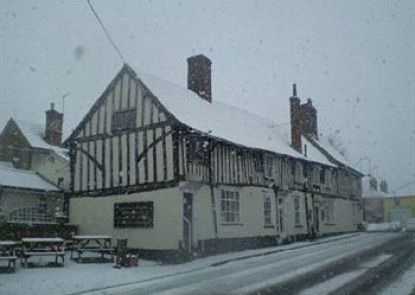 The Marlborough Head Inn
