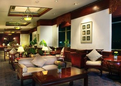 The Media Hotel & Towers Lounge Eksekutif