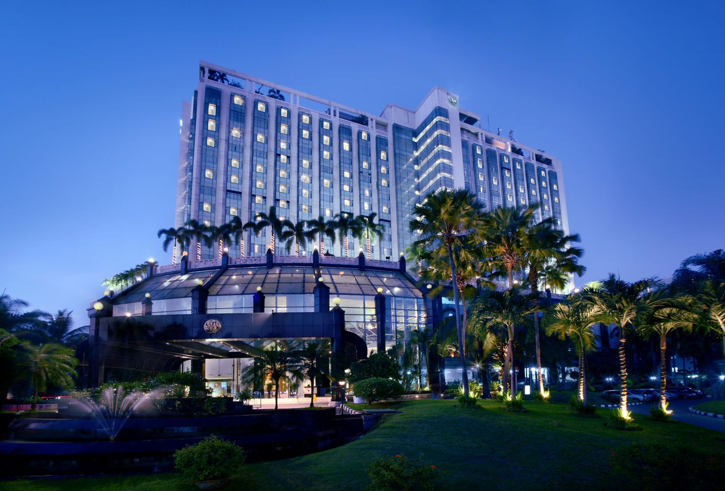 The Media Hotel & Towers, Jakarta Pusat