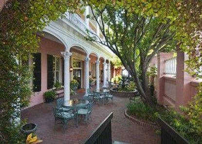 The Meeting Street Inn