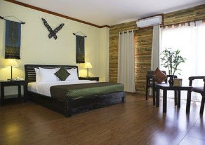 The Mekong Dragon Boutique Hotel