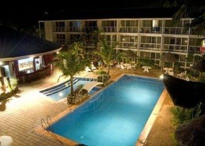 The Melanesian Port Vila Hotel