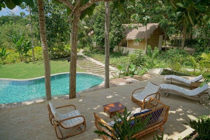 The Mesare Resort, Klungkung