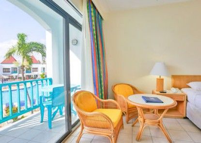 The Mill Resort & Suites Aruba