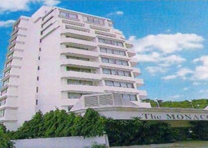 The Monaco Residence Pattaya