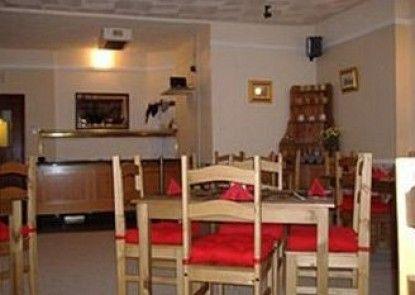 The Mount Pleasant Inn