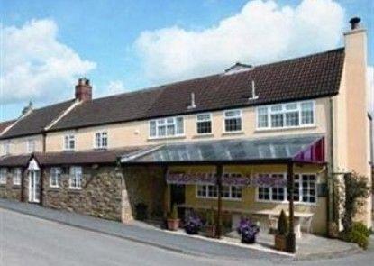 The Nags Head Residential Country Inn & Restaurant