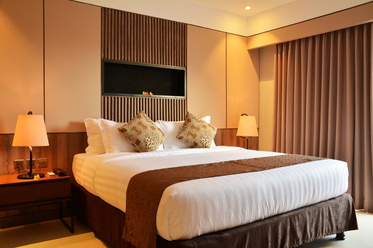 The Nest Hotel by danapati, Badung