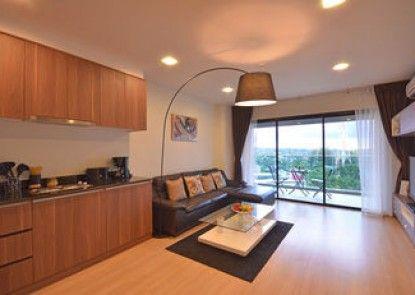 The Nice Phuket Bangtao Hotel