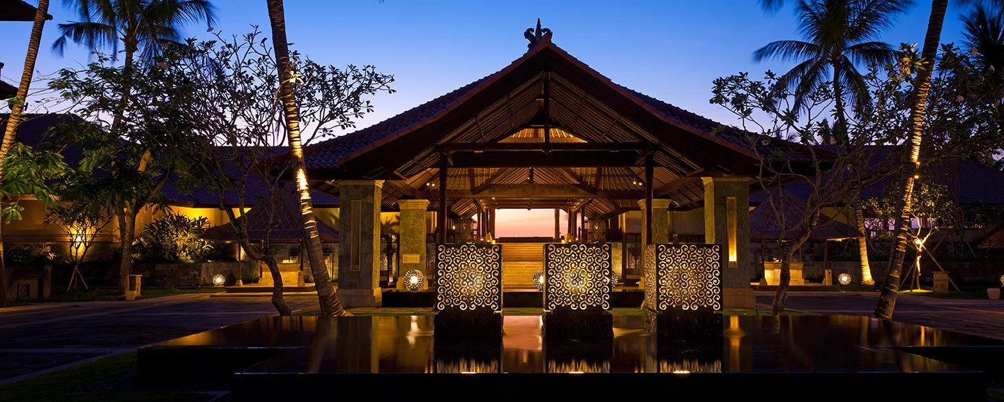 The Nirwana Resort and Spa, Karangasem