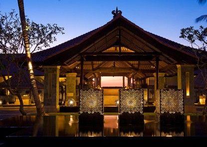 The Nirwana Resort and Spa Sekitarnya