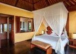 Pesan Kamar Vila Deluks, Pemandangan Kebun di The Nirwana Resort and Spa