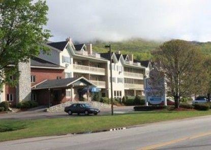 The Nordic Inn a Condominium Resort