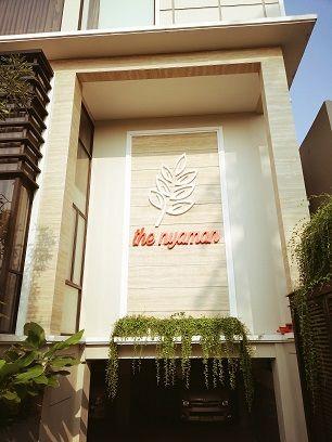 The Nyaman Jakarta, Jakarta Selatan