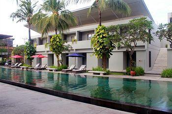 The Oasis Kuta, Badung