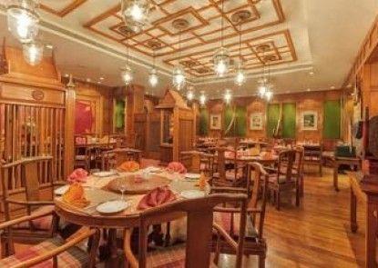 The Oberoi Grand, Kolkata