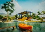 Pesan Kamar Deluxe Room With River Access (pier) di The Oia Resort Pai