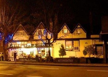 The Old Black Horse - Inn