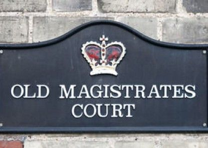The Old Magistrates Court