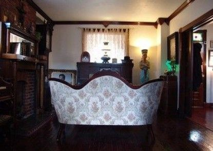 The Old Parsonage Bed and Breakfast