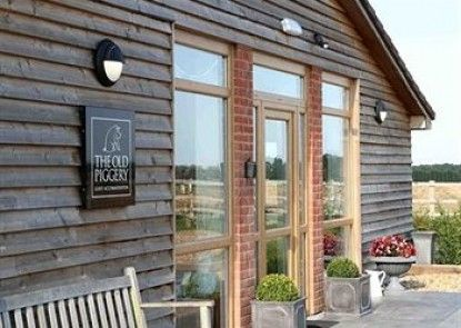 The Old Piggery Guest Accommodation