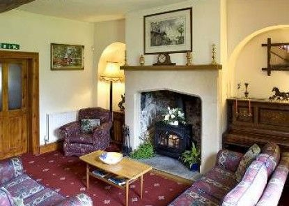 The Old Presbytery Guest House