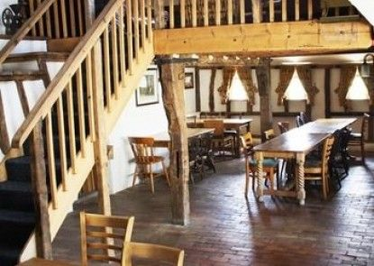 The Old Ram Coaching Inn
