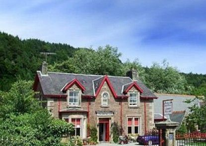 The Old Rectory Inn