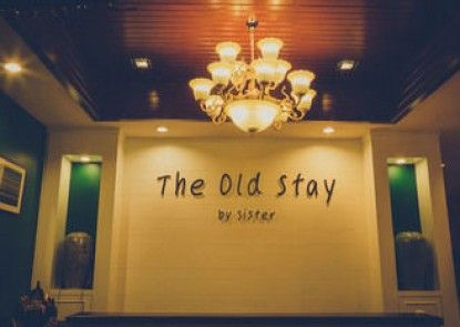 The Old Stay by Sister