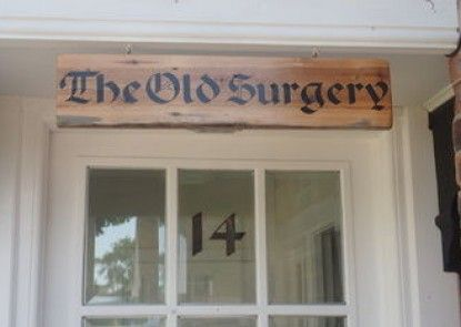 The Old Surgery B&B