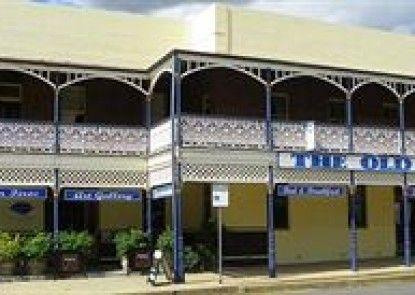 The Old Vic Inn