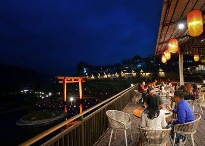 The Onsen Hot Spring Resort Lain - lain