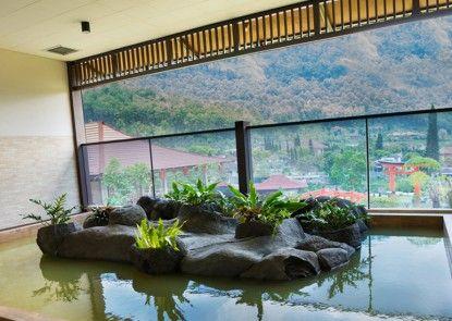 The Onsen Hot Spring Resort Interior