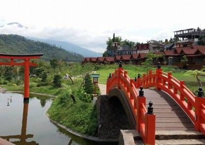 The Onsen Hot Spring Resort Taman