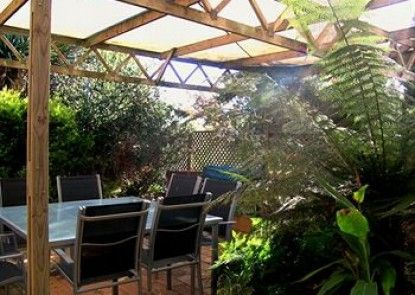 The Open House Accommodation Kangaroo Island